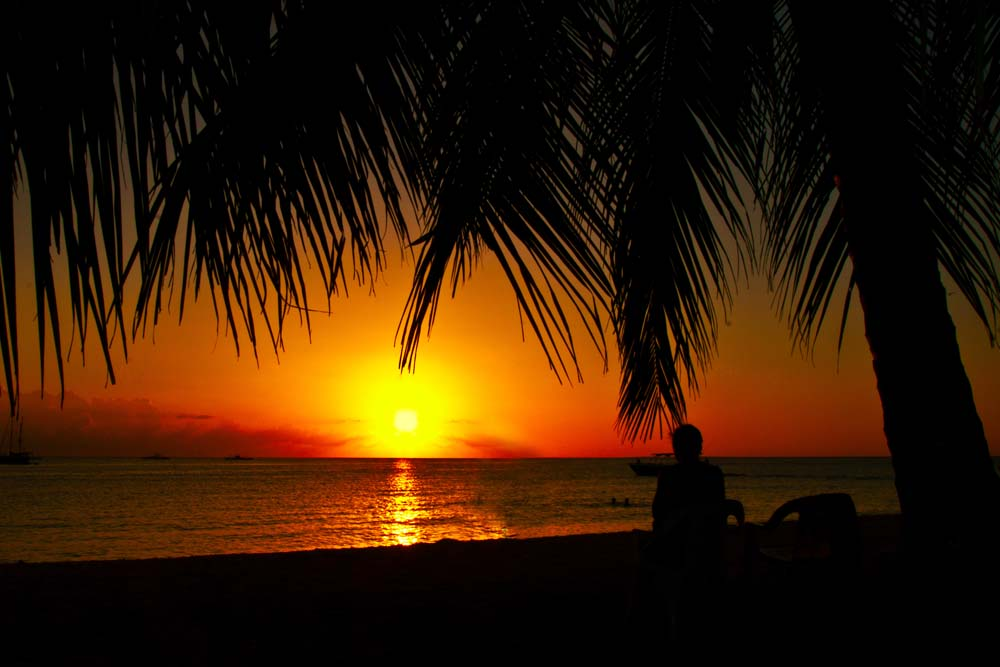 Cestovanie po Dominikánskej Republike Bayahibe