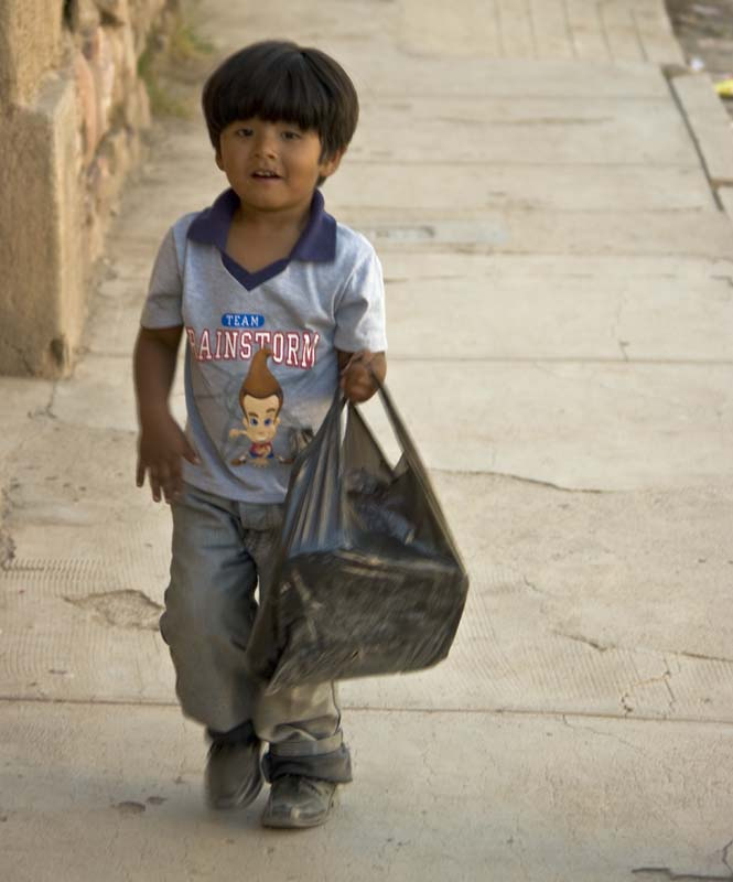 Cestovanie po Bolívii vedúci