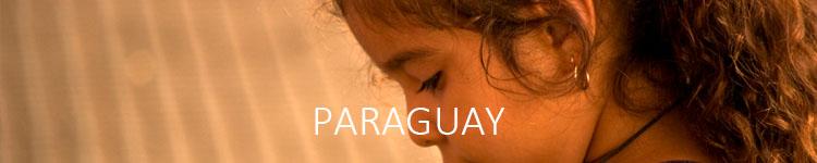 Cestovanie po Južnej Amerike Paraguaj