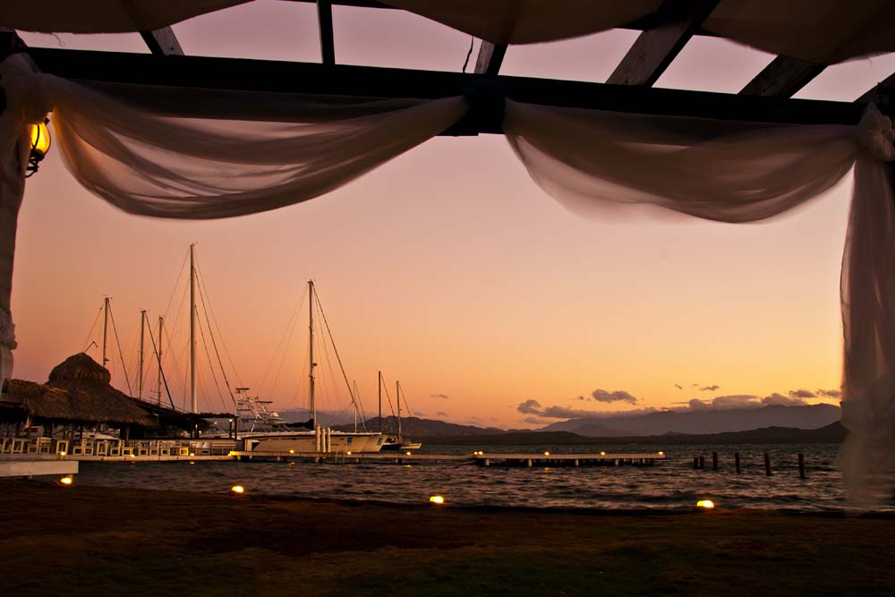 Cestovanie po Dominikánskej Republike relax hotel