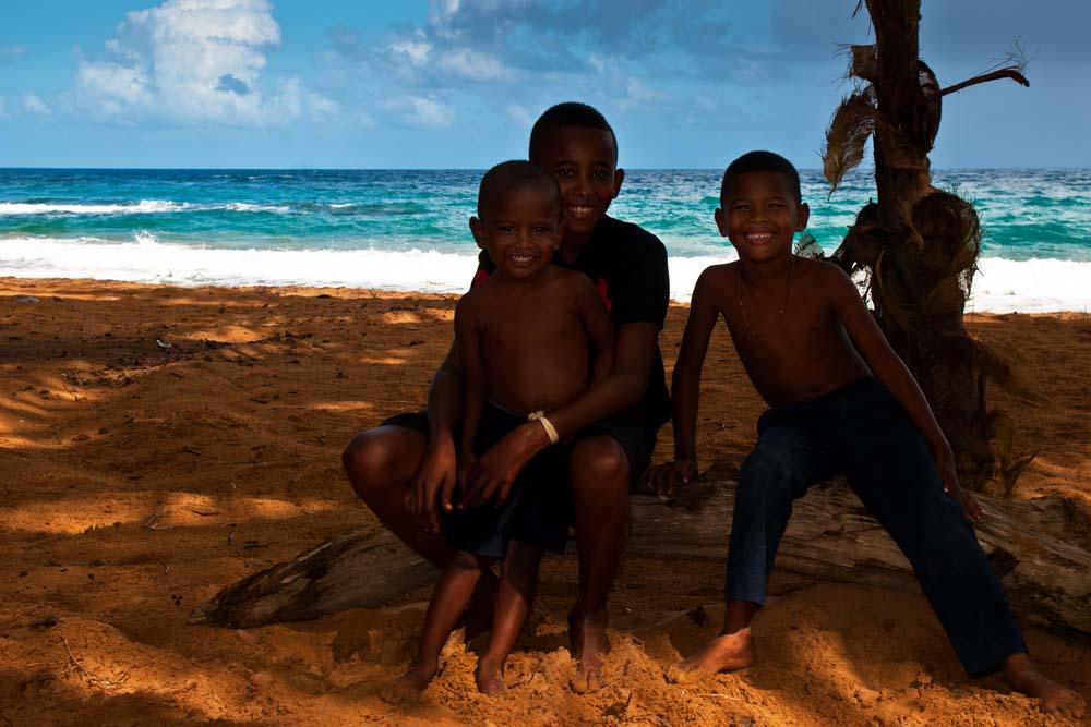 Cestovanie po Dominikánskej Republike domáci