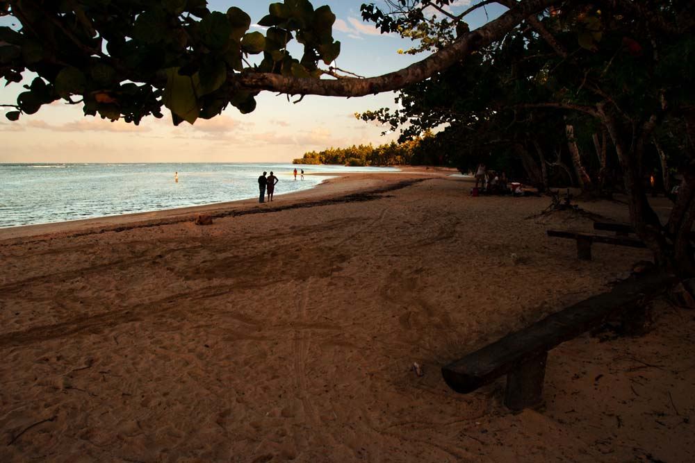 Cestovanie po Dominikánskej Republike chill
