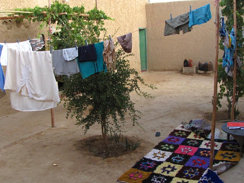 Cestovanie po Maroku Merzougha