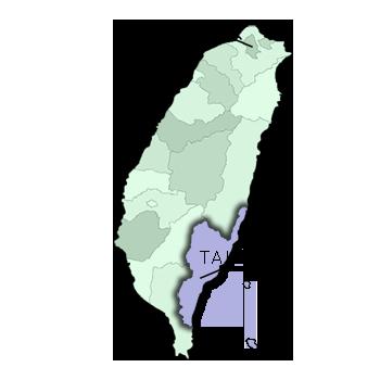 Taitung County