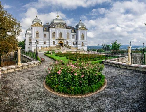 23 tipov na výlety po Slovensku