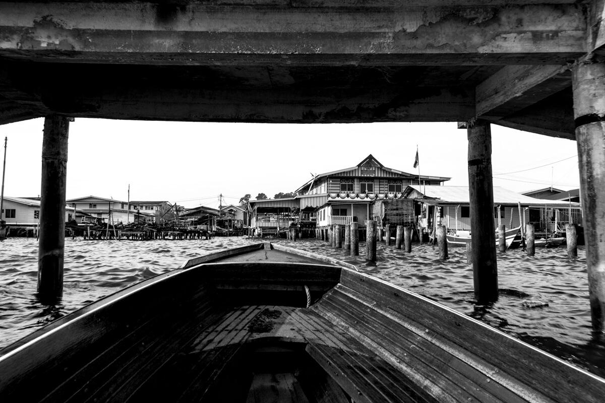Brunej prieplav