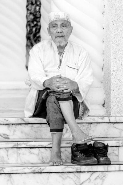 Brunej dedko