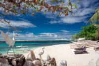Bantayan Virgin Island
