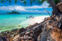 Kota Kinabalu Manukan island
