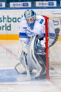 Slovan Bratislava KHL muž s čistým skóre