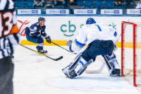 Slovan Bratislava KHL ďalší útok