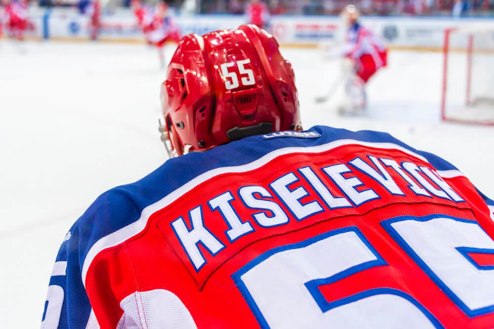 CSKA Moskva profil