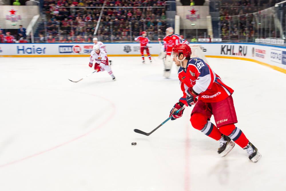 CSKA Moskva z obrany