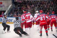 CSKA Moskva bitka