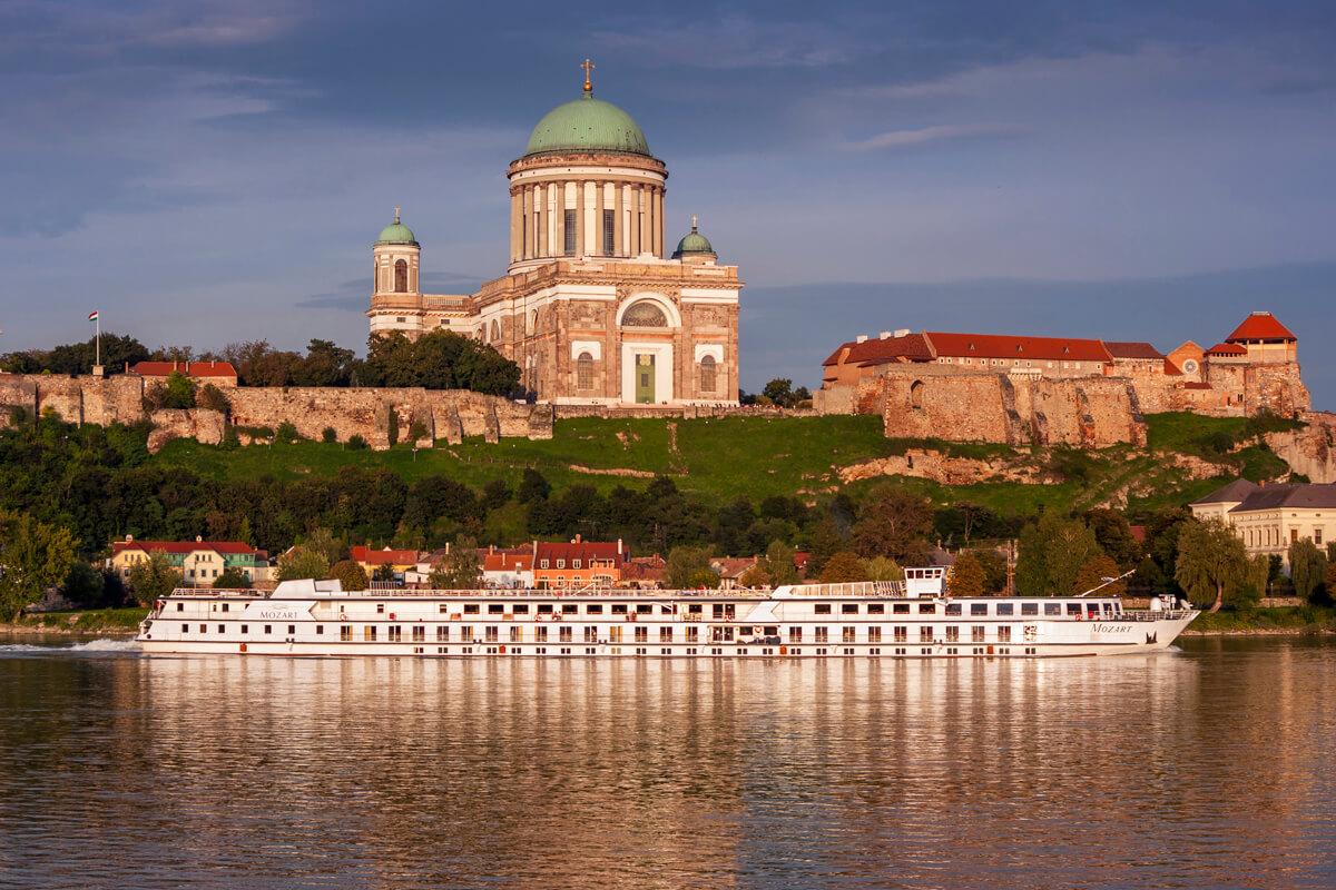 Zaujímavé miesta na Slovensku Štúrovo