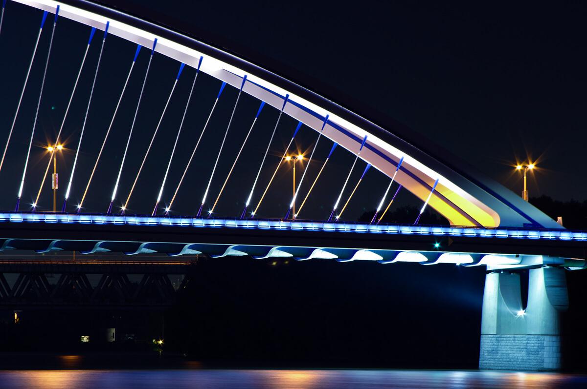 Zaujímavé miesta na Slovensku Bratislava