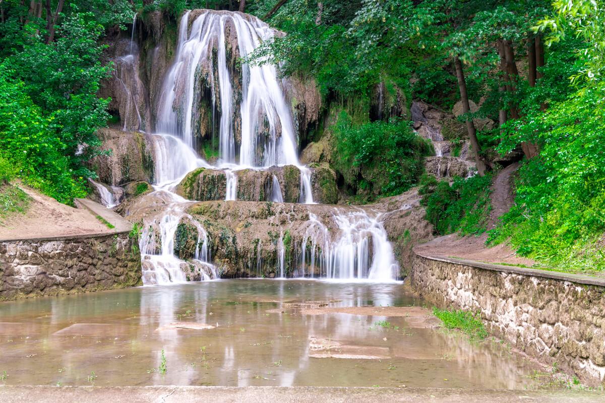 Zaujímavé miesta na Slovensku Liptov