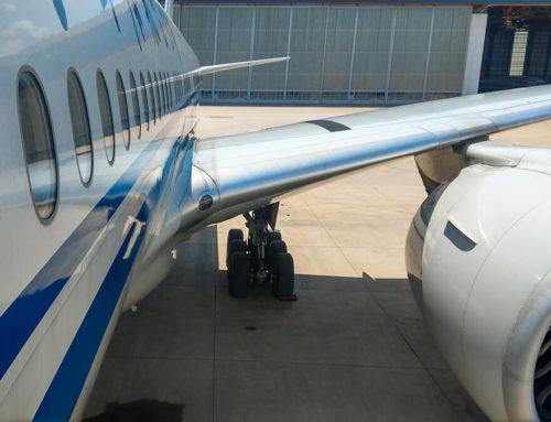 Zmeškaný let mimo EÚ. Čo treba urobiť a čo aspoň skúsiť