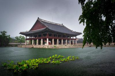 Južná Kórea Seoul