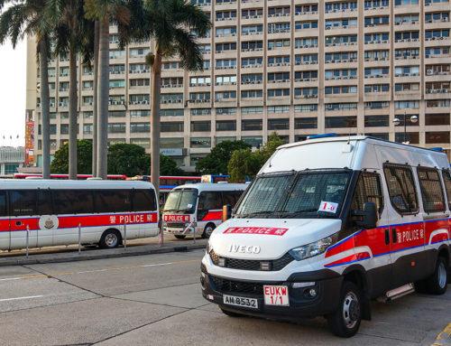 Čína a Hongkong je stále horúca téma