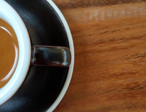 Káva a jej účinky, keď som ju prestal piť